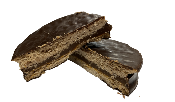 Alfajores Dark Chocolate